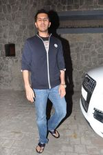 Ritesh Sidhwani at Farhan Akhtar_s birthday bash in Mumbai on 9th Jan 2013 (10).JPG