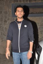 Ritesh Sidhwani at Farhan Akhtar_s birthday bash in Mumbai on 9th Jan 2013 (13).JPG