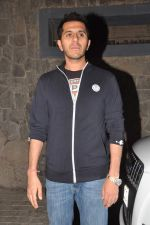 Ritesh Sidhwani at Farhan Akhtar_s birthday bash in Mumbai on 9th Jan 2013 (14).JPG