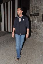 Ritesh Sidhwani at Farhan Akhtar_s birthday bash in Mumbai on 9th Jan 2013 (7).JPG