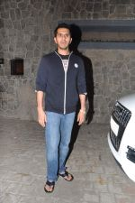 Ritesh Sidhwani at Farhan Akhtar_s birthday bash in Mumbai on 9th Jan 2013 (8).JPG