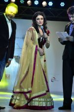 Ragini Khanna at Telly Calendar launch in Lalit Hotel, Mumbai on 10th Jan 2013 (56).JPG