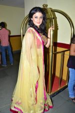 Ragini Khanna at Telly Calendar launch in Lalit Hotel, Mumbai on 10th Jan 2013 (57).JPG