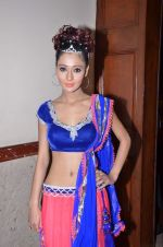 Sara Khan at Telly Calendar launch in Lalit Hotel, Mumbai on 10th Jan 2013 (91).JPG