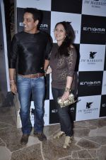 Anup Soni, Juhi babbar at Relaunch of Enigma hosted by Krishika Lulla in J W Marriott, Mumbai on 11th Jan 2013 (23).JPG