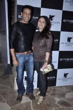 Anup Soni, Juhi babbar at Relaunch of Enigma hosted by Krishika Lulla in J W Marriott, Mumbai on 11th Jan 2013 (24).JPG
