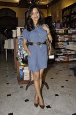 Bhavna Pani at the graveyard shift book launch in Kitab Mahal, Mumbai on 11th Jan 2013 (39).JPG