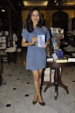 Bhavna Pani at the graveyard shift book launch in Kitab Mahal, Mumbai on 11th Jan 2013 (42).JPG