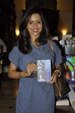 Bhavna Pani at the graveyard shift book launch in Kitab Mahal, Mumbai on 11th Jan 2013 (43).JPG