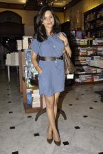Bhavna Pani at the graveyard shift book launch in Kitab Mahal, Mumbai on 11th Jan 2013 (44).JPG