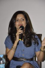 Bhavna Pani at the graveyard shift book launch in Kitab Mahal, Mumbai on 11th Jan 2013 (58).JPG
