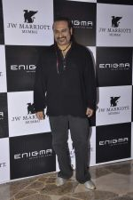 Leslie Lewis at Relaunch of Enigma hosted by Krishika Lulla in J W Marriott, Mumbai on 11th Jan 2013 (230).JPG