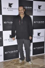 Leslie Lewis at Relaunch of Enigma hosted by Krishika Lulla in J W Marriott, Mumbai on 11th Jan 2013 (231).JPG