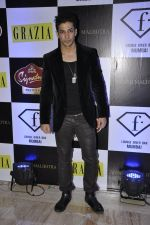 Muzammil Abrahim at Manish Malhotra event in F bar, Mumbai on 11th Jan 2013 (64).JPG