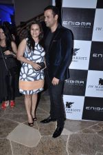 Rohit Roy at Relaunch of Enigma hosted by Krishika Lulla in J W Marriott, Mumbai on 11th Jan 2013 (41).JPG