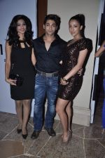 Ruslaan Mumtaz at Relaunch of Enigma hosted by Krishika Lulla in J W Marriott, Mumbai on 11th Jan 2013 (64).JPG