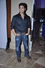 Ruslaan Mumtaz at Relaunch of Enigma hosted by Krishika Lulla in J W Marriott, Mumbai on 11th Jan 2013 (68).JPG