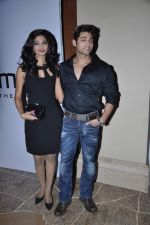 Ruslaan Mumtaz at Relaunch of Enigma hosted by Krishika Lulla in J W Marriott, Mumbai on 11th Jan 2013 (69).JPG