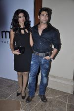 Ruslaan Mumtaz at Relaunch of Enigma hosted by Krishika Lulla in J W Marriott, Mumbai on 11th Jan 2013 (70).JPG