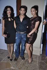 Ruslaan Mumtaz at Relaunch of Enigma hosted by Krishika Lulla in J W Marriott, Mumbai on 11th Jan 2013 (71).JPG