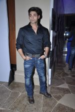 Ruslaan Mumtaz at Relaunch of Enigma hosted by Krishika Lulla in J W Marriott, Mumbai on 11th Jan 2013 (72).JPG