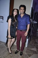 Sameer Dattani at Relaunch of Enigma hosted by Krishika Lulla in J W Marriott, Mumbai on 11th Jan 2013 (179).JPG