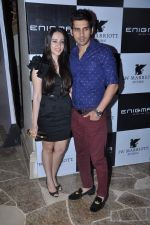 Sameer Dattani at Relaunch of Enigma hosted by Krishika Lulla in J W Marriott, Mumbai on 11th Jan 2013 (298).JPG