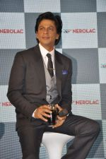 Shahrukh Khan at Nerolac paints event in Trident, Mumbai on 11th Jan 2013 (34).JPG