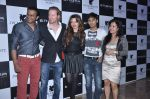 Shama Sikander, Alexx O Neil, Siddharth Kannan at Relaunch of Enigma hosted by Krishika Lulla in J W Marriott, Mumbai on 11th Jan 2013 (85).JPG