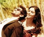 Vikram and Tabu in David.jpg