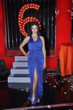 Karishma Kotak at Bigg Boss 6 grand finale in Lonavala, Mumbai on 12th Jan 2013 (113).JPG