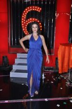 Karishma Kotak at Bigg Boss 6 grand finale in Lonavala, Mumbai on 12th Jan 2013 (114).JPG