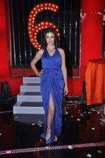 Karishma Kotak at Bigg Boss 6 grand finale in Lonavala, Mumbai on 12th Jan 2013 (115).JPG