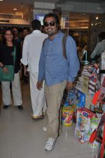 Anurag Kashyap launches book Rajnikant in Mumbai on 13th Jan 2013 (2).JPG