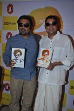 Anurag Kashyap launches book Rajnikant in Mumbai on 13th Jan 2013 (20).JPG