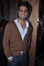 Vishal Karwal at OR-G lounge launch in Mumbai on 13th Jan 2013 (103).JPG