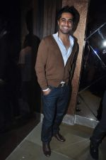 Vishal Karwal at OR-G lounge launch in Mumbai on 13th Jan 2013 (104).JPG