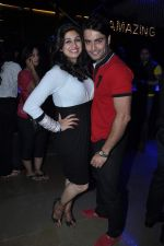 Vivian Dsena at OR-G lounge launch in Mumbai on 13th Jan 2013 (29).JPG
