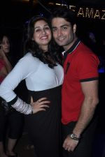 Vivian Dsena at OR-G lounge launch in Mumbai on 13th Jan 2013 (32).JPG