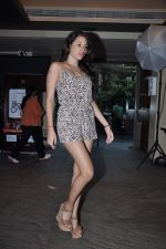 at CCL Glam night model auditions in Khar, Mumbai on 13th Jan 2013 (3).JPG