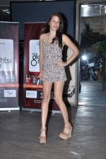 at CCL Glam night model auditions in Khar, Mumbai on 13th Jan 2013 (5).JPG