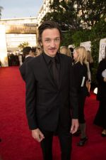 on the red carpet of Golden Globes on 13th Jan 2013 (86).jpg