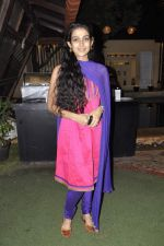Aakanksha singh at Na bole Tum Na Maine Kuch Kaha bash in Kinoos Cottage, Versova, Mumbai on 14th Jan 2013 (14).JPG