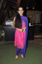 Aakanksha singh at Na bole Tum Na Maine Kuch Kaha bash in Kinoos Cottage, Versova, Mumbai on 14th Jan 2013 (15).JPG