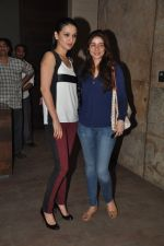 Anu Dewan at Inkaar Special screening by Arjun Rampal in Mumbai on 14th Jan 2013 (49).JPG