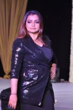 Vaibhavi Merchant at Beti Fashion show in Mumbai on 14th Jan 2013 (88).JPG