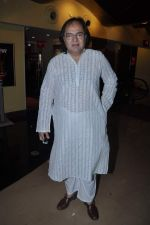 Farooque Sheikh at the promotions of Listen Amaya in PVR, Mumbai on 15th Jan 2013 (17).JPG