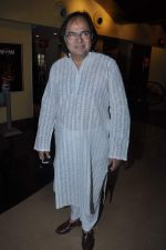 Farooque Sheikh at the promotions of Listen Amaya in PVR, Mumbai on 15th Jan 2013 (20).JPG