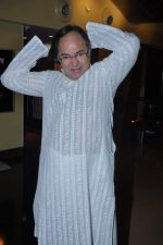 Farooque Sheikh at the promotions of Listen Amaya in PVR, Mumbai on 15th Jan 2013 (21).JPG