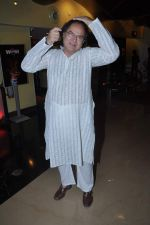 Farooque Sheikh at the promotions of Listen Amaya in PVR, Mumbai on 15th Jan 2013 (23).JPG